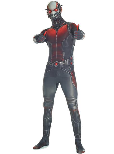 Κοστούμι Antman Morfsuit