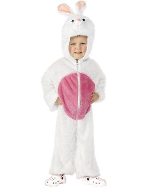 Disfraz de conejito adorable para niño