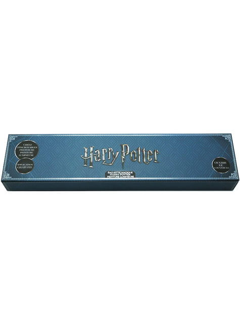 Varita de Harry Potter digital con luz - comprar