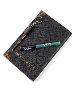 Щоденник Тома Реддла з невидимою чорнильною ручкою - Гаррі Поттер