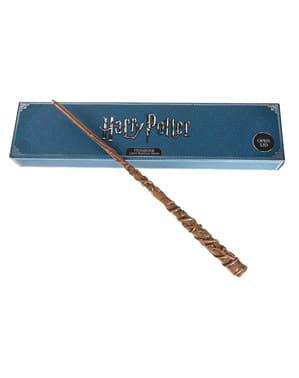 Işık ile dijital Hermione değnek - Harry Potter