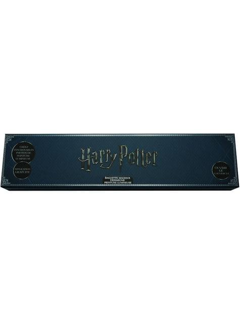 Varita de Hermione digital con luz - Harry Potter - el más divertido