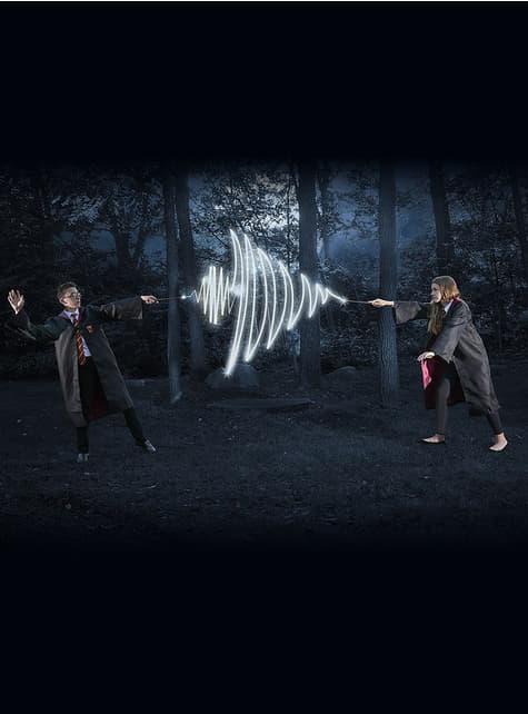 Varita de Hermione digital con luz - Harry Potter - para verdaderos fans