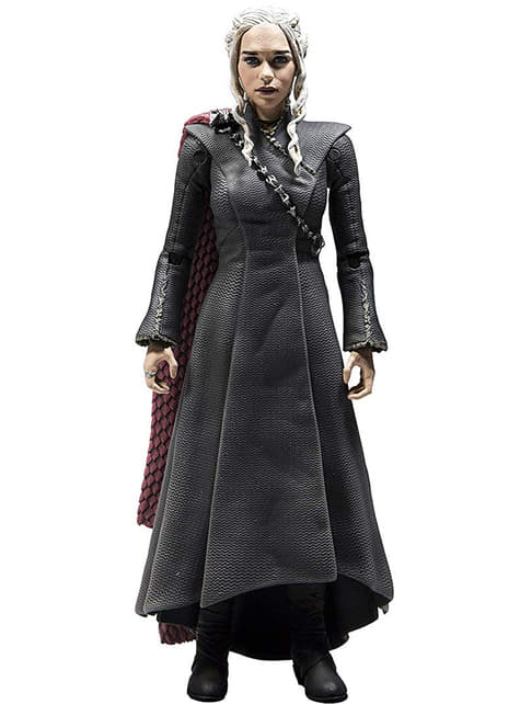 Figura de Daenerys Targaryen 18 cm - Juego de Tronos