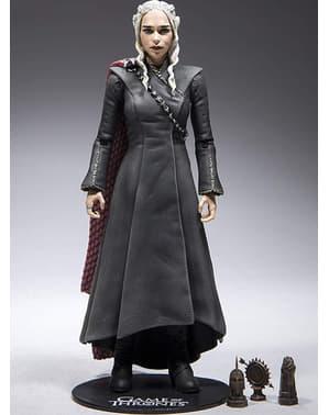 Sosok Daenerys Targaryen - Game of Thrones