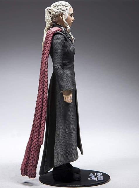 Figura de Daenerys Targaryen 18 cm - Guerra dos Tronos