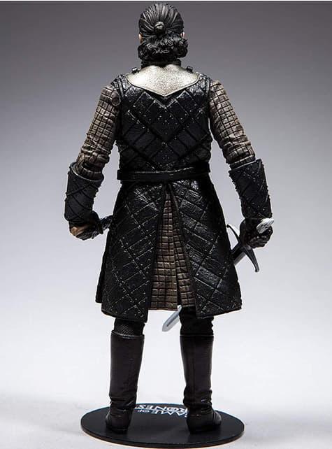 Figura de Jon Nieve 18 cm - Juego de Tronos - comprar