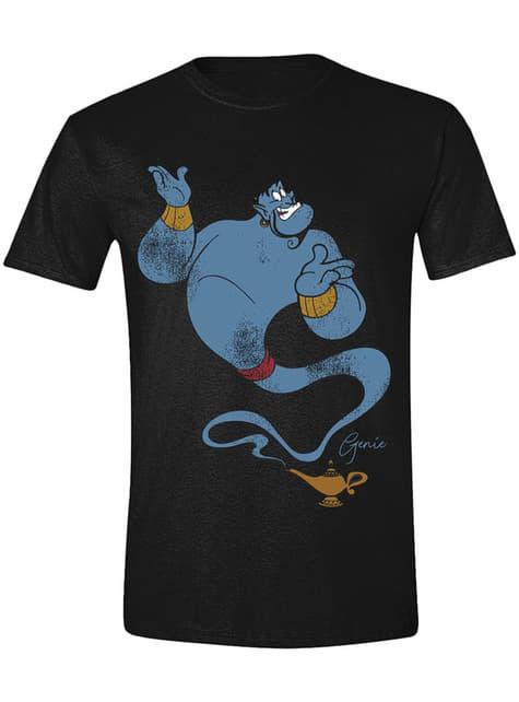 Camiseta de Genio de la lámpara para hombre - Aladdín