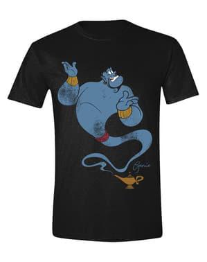 Erkeklerde Lamba Tişörtü Cin - Aladdin