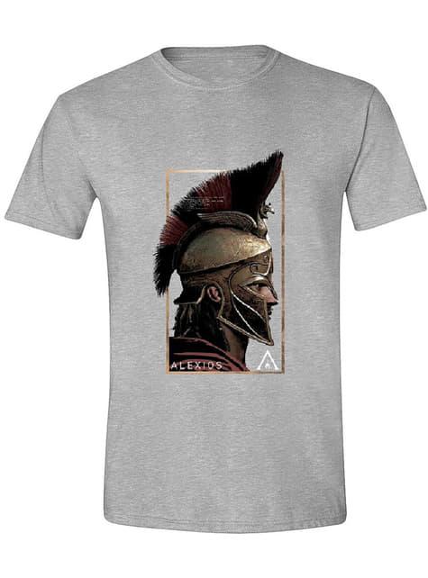 Tričko Assassin's Creed Alexios pro muže