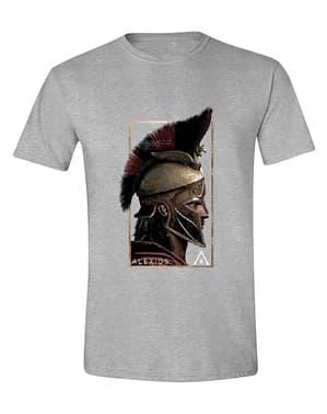 पुरुषों के लिए हत्यारे की नस्ल एलेक्सिस टी-शर्ट