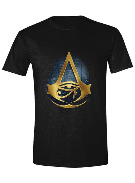 Assassin's Creed Origins Logo T-Shirt for Men
