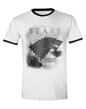 हाउस स्टार्क टी-शर्ट फॉर मेन - गेम ऑफ थ्रोन्स