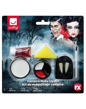 Набір для мейкапу вампіра