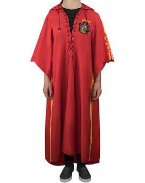 Tunică Quidditch Gryffindor pentru adult (Replică oficială Collectors) – Harry Potter