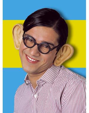 Gafas de estudiante