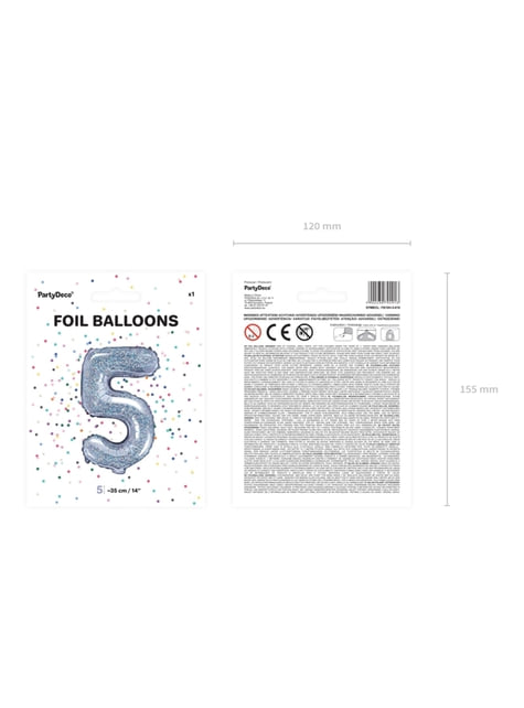 Folieballon