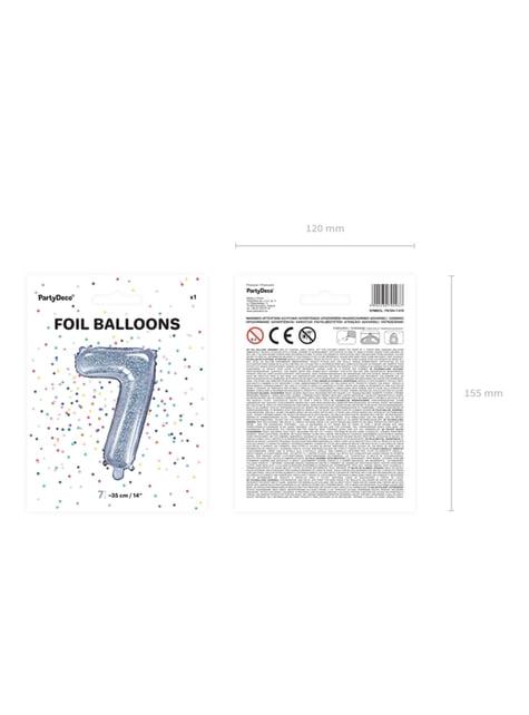 Folieballon