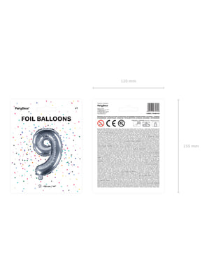 Folieballong
