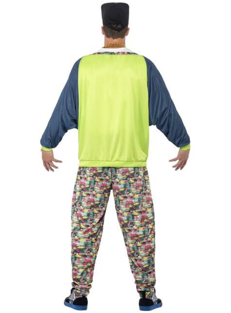 Mens Cool Hip Hop Costume