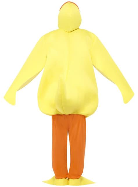 Ente Kostüm für Herren verspielt