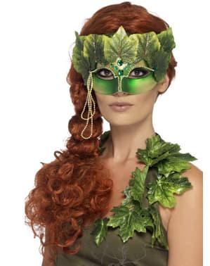 Forest nymph eye mask