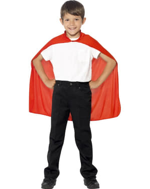 Red Cape for Kids