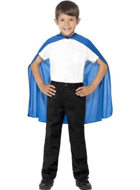 כחול קייפ לילדים