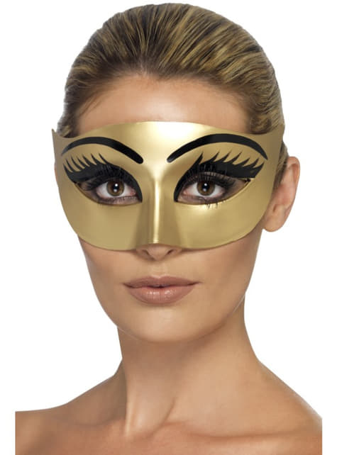 eyemask קליאופטרה Evil עבור אישה