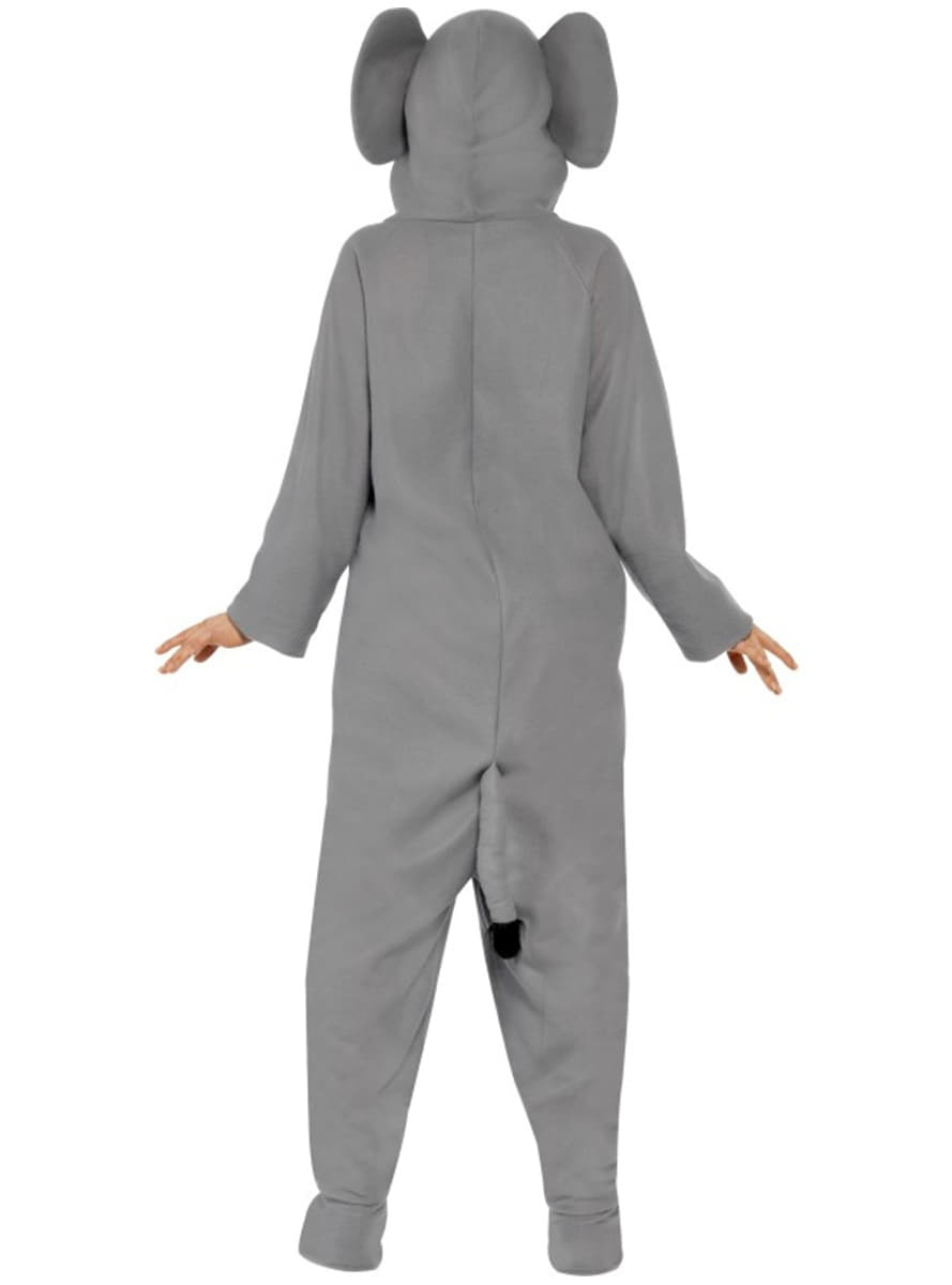 adults fashionable elephant costume. the coolest | funidelia