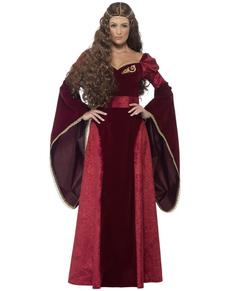 c658f4a03 Vestidos medievales mujer » Elige tu disfraz!