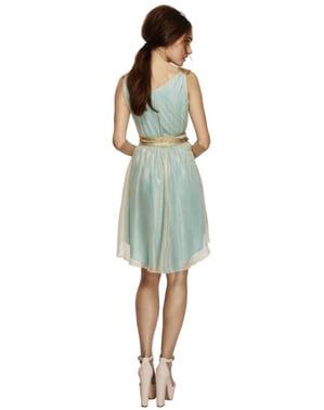Традиционен дамски костюм на гръцка богиня, Fever