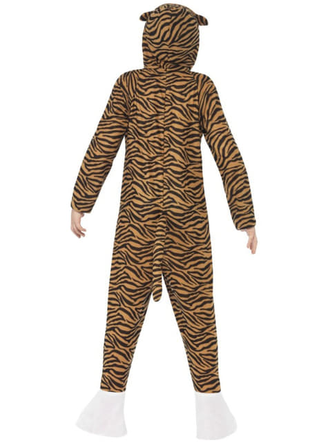 Kids Tiger Costume