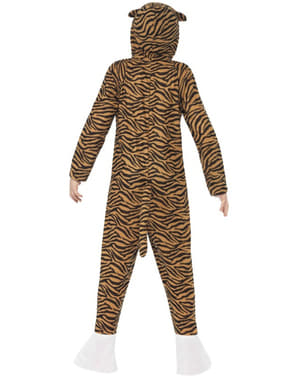 Tiger Maskeraddräkt Barn