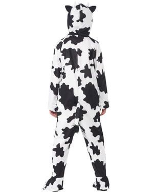 Kuh Kostüm für Mädchen lustig