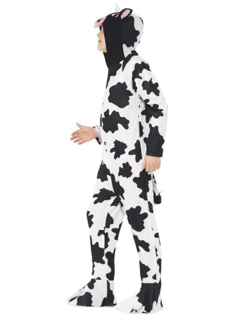Στολή Αγελάδα για Κορίτσια