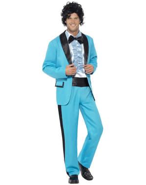 Prom king kostume til mænd