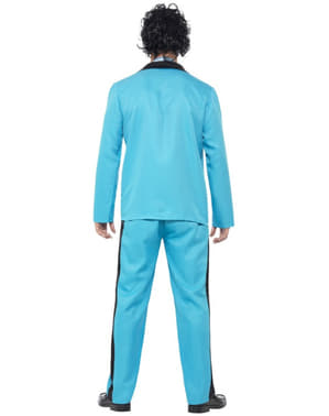 Mens King of the Dance Costume