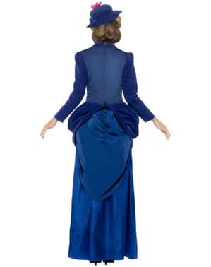 Викторианската епоха костюми