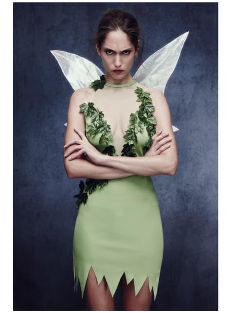 Magische fee kostuum voor vrouw