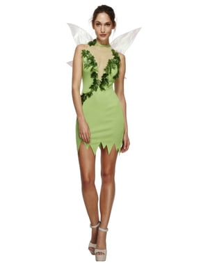 Womens Magical Fairy Costume