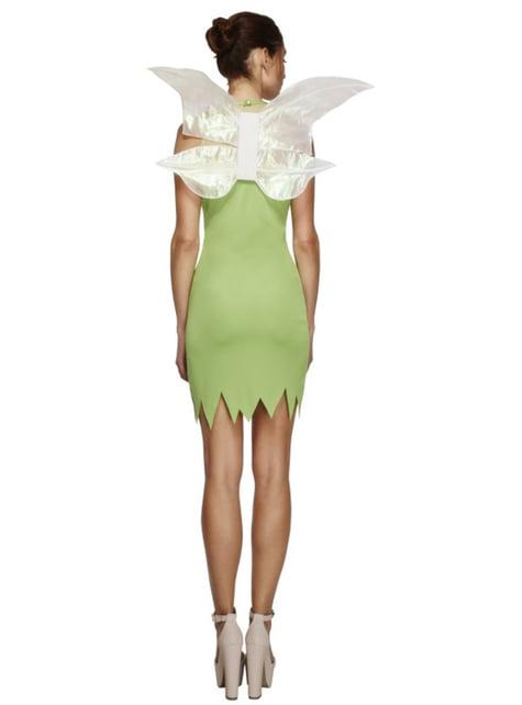Disfraz de hada para mujer - original
