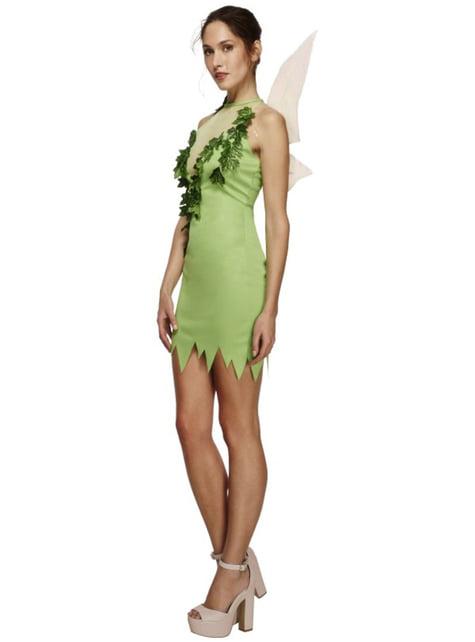 Disfraz de hada para mujer - mujer