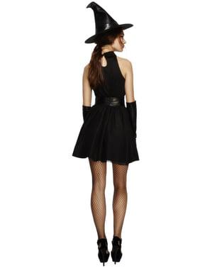 Vestito strega sexy