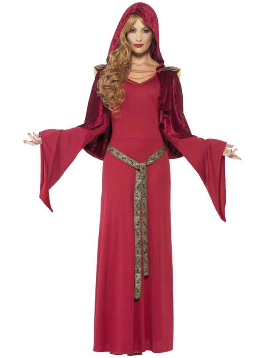 Costumi da strega. Vestiti da mago ¡Abracadabra!  f2c002959ec6