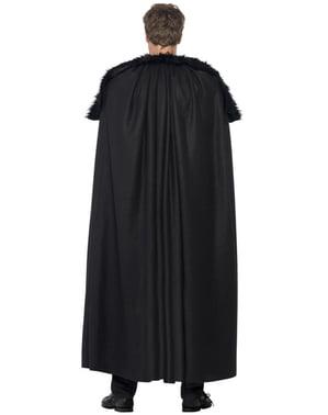 Disfraz de bárbaro medieval para hombre