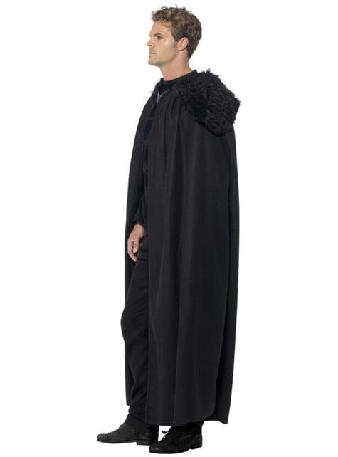 Disfraz de bárbaro medieval para hombre - original