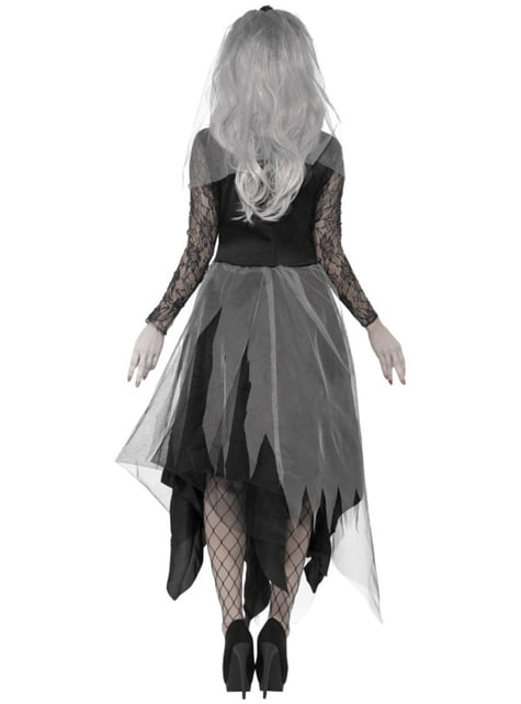Nevjesta smrti kostim za žene