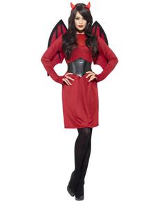 djævle kostumer til kvinder