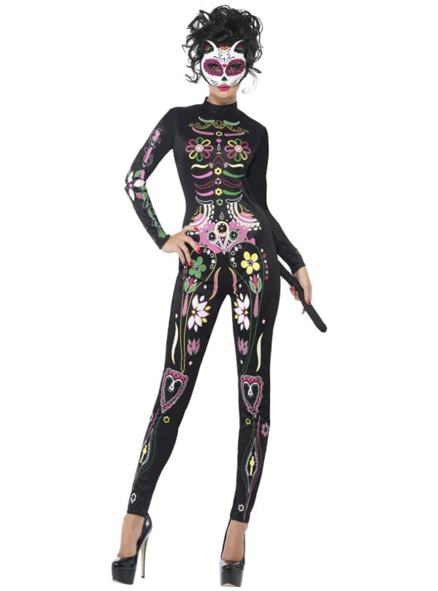 Disfraces de esqueleto. ¡Morirán por tus huesos!   Funidelia